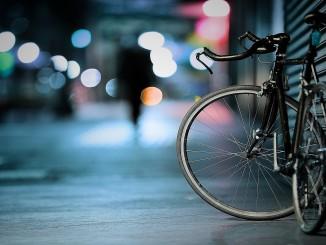 Eine Fahrradversicherung gegen Diebstahl