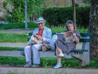 Mit einer Betrieblichen Altersvorsorge vorsorgen