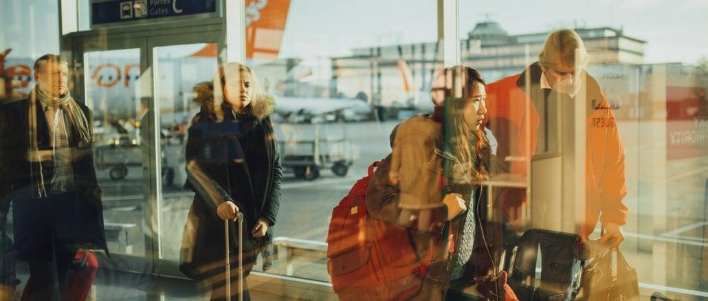 Reiserücktrittversicherung vergleich und Test
